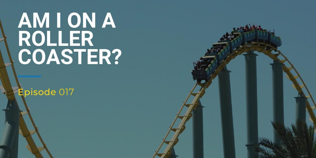 017: Am I On A Roller Coaster?
