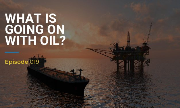 019: What Is Going On With Oil?