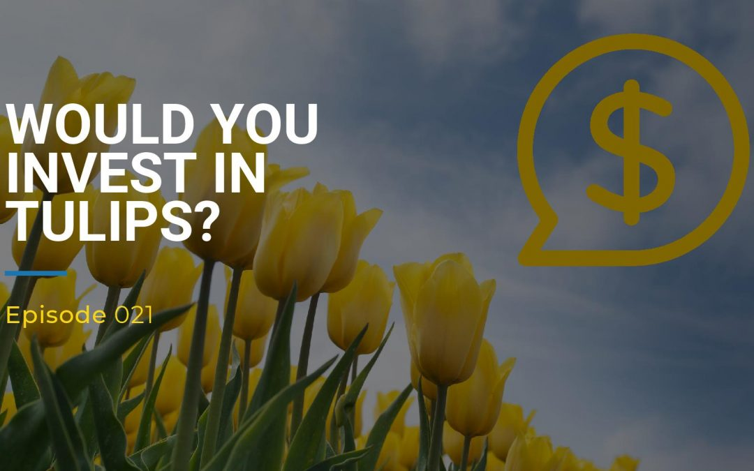 021: Would You Invest In Tulips?