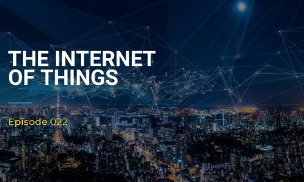 022: The Internet Of Things
